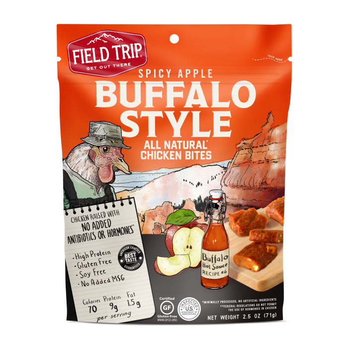 04397-2.0 FT Spicy Buffalo Chicken Bites-Front-With Shadow